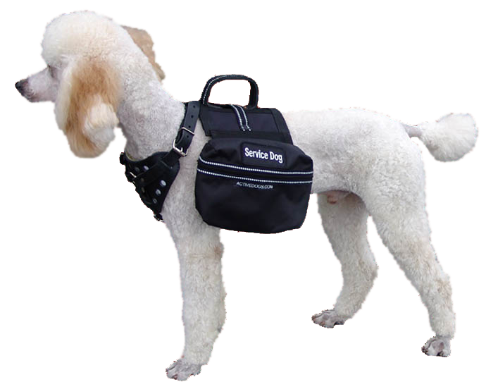 ADASDF -- Working Dog Equipment, Service Dog Vests and