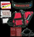 Premium Service Dog Starter Kit