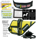 Premium Therapy Dog Starter Kit