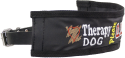 Service Dog Identification Strap Leash or Collar Cover