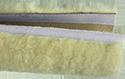 Sheepskin Dog Vest Strap Cover
