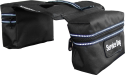 Saddle Bag Packs for Light Duty Mobility Harness