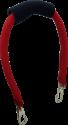 Padded Cordura Clip-on Bridge Handle - Activedogs.com