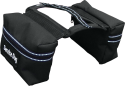 Saddle Bag Packs for Heavy Duty Mobility Harness