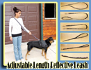 Relective Leash