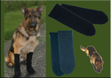 Boot Sox for Dogs