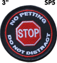 Specialty Patches