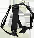 Hundcycler Harness
