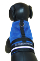 Soft Mesh Harness for Small Working Dogs