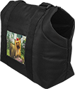 Small Dog Carrier with ID