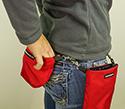 Activedogs Belt Loop Bait Bags