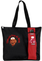 Zip Top Tote Service Dog or Therapy Dog