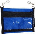 Embroidered Service Dog ID Pocket Bag