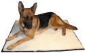 Magic Carpet Sherpa Fleece Mat Dog Bed