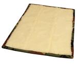 Sherpa/Fleece Pet Bed