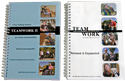 Teamwork Service Dog Training Book
