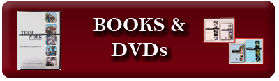 Service Dog Training Books and DVDs