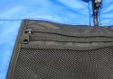 Hooded Handler Dog Trainer's Jacket