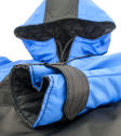 Hooded Handler Dog Trainer's Jacket