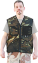 Warm Weather Dog Training Handler Vest