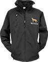 Dog Breed Specific Soft Shell Jacket