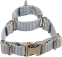 Two-Way Adjustable Martingale Collar 5/8-inch