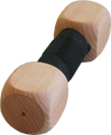 Neoprene Wrapped Dumbbell