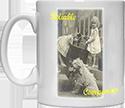 Vintage Photo Mug