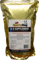 Doctor's Choice Supplements Fido-Vite Sportz Dog K9 Supplements