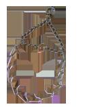 Herm Sprenger Stainless Steel Prong Collar