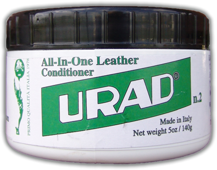 URAD Leather Conditioner Black