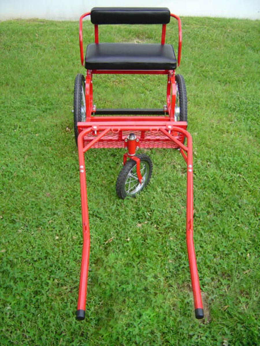 K9 Dog Cart