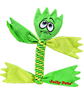 Jolly Pets Flathead Dog Toy