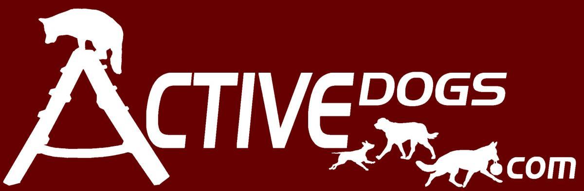 Activedogs.com Logo